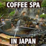 Coffee Spa in Japan
