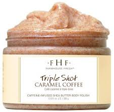 Farmhouse Fresh Triple Shot Caramel Coffee