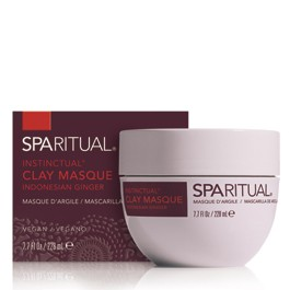 Spa Ritual instinctual clay masque