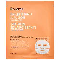 Dr. Jart sheet mask